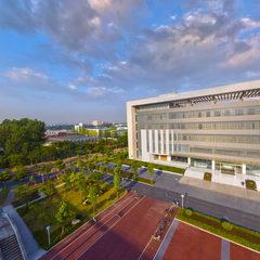 华中农业大学实验基地