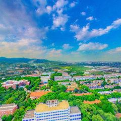 江西农业大学-VR带你游校园